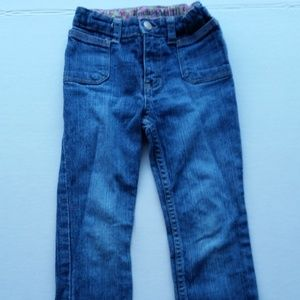 Girls Genuine Kids Jeans Size 3T